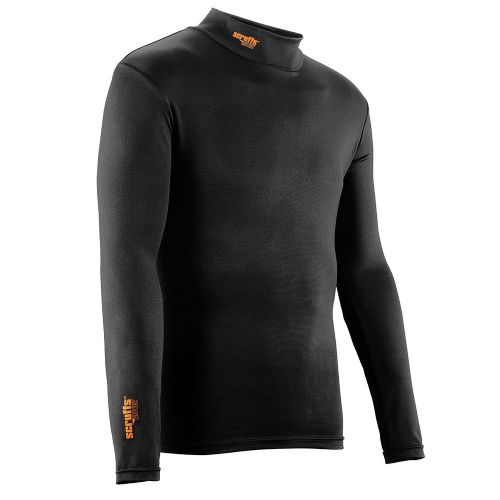Scruffs T51370 Pro Base Layer Top Medium 42/44""